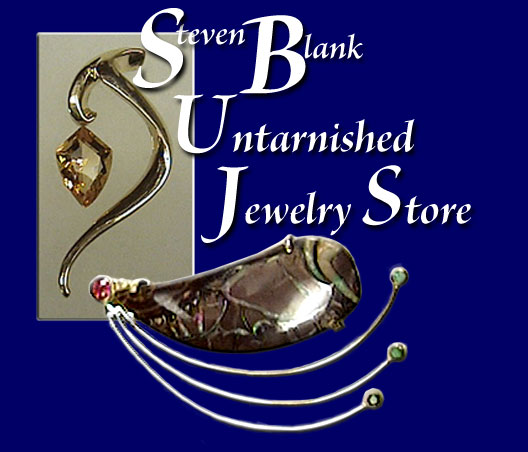 Untarnished Jewelry Store Steven Blank