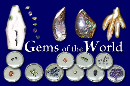 image of gems for Untarnished Jewelry Steven Blank