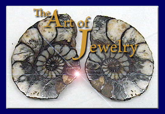 Steve Blank Untarnished Jewelry History of gems